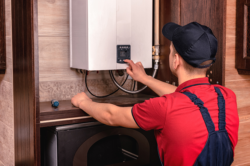 Boiler Installation Near Me in Manchester Greater Manchester