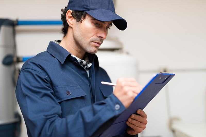 Building Regulations For Boiler Installation in Manchester Greater Manchester