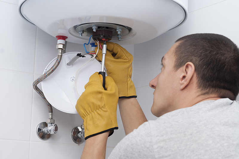 How Much To Install A New Boiler in Manchester Greater Manchester