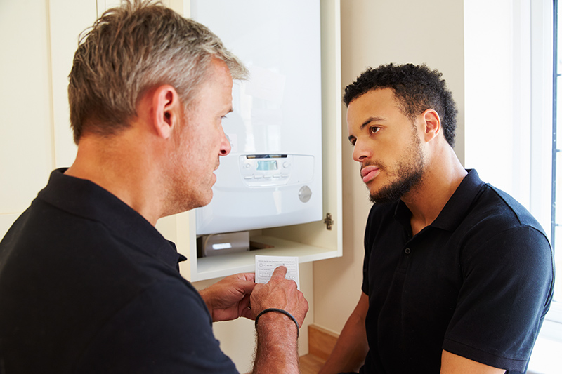 How Much To Install A Boiler in Manchester Greater Manchester